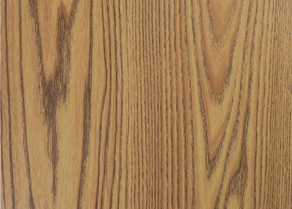 黄木纹覆膜门板