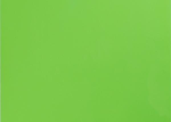 苹果绿烤漆门板