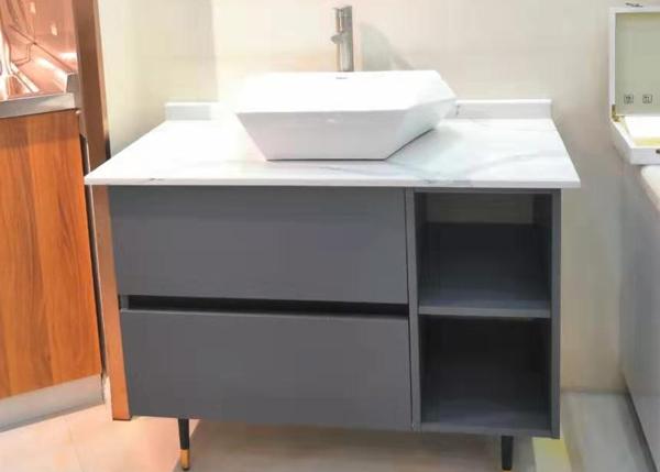 橱柜不锈钢洗漱台